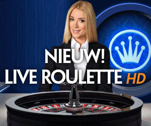 Hd roulette spelen